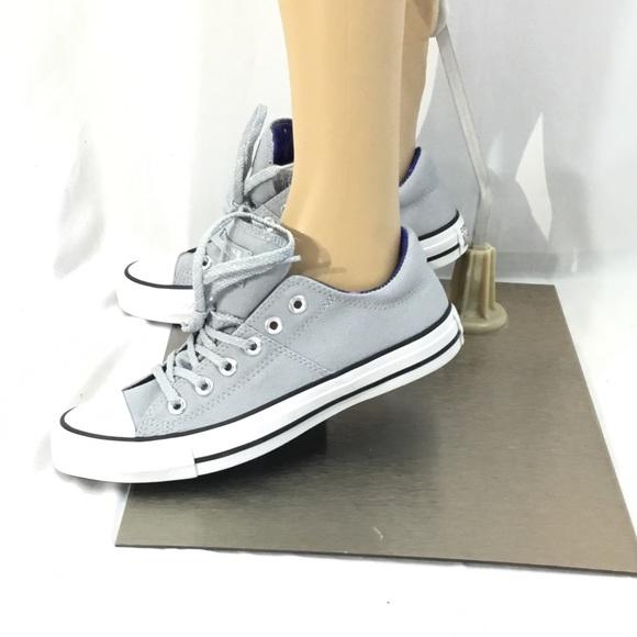 Galaxy Ctas Madison Ox Sneakers   Poshmark